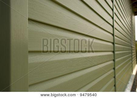 Siding Wall
