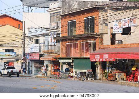 Angra Dos Reis, Brazil