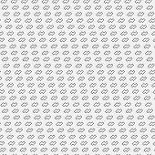 image of zigzag  - Seamless pattern - JPG
