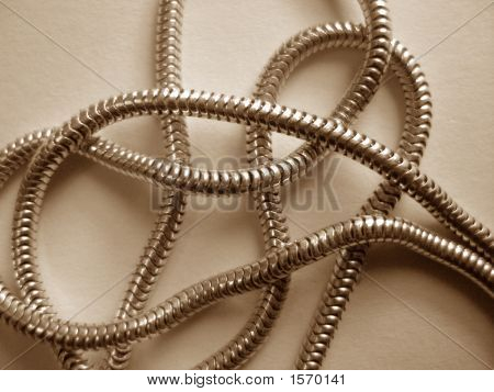 Chain Sepia