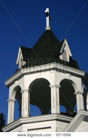 Country Steeple