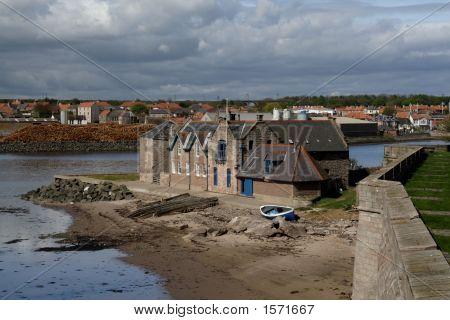 Berwick Ramparts