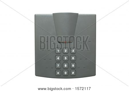 Electronic Security Lock