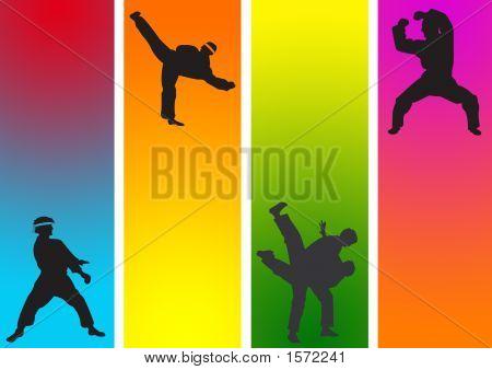 Martial Art New 2