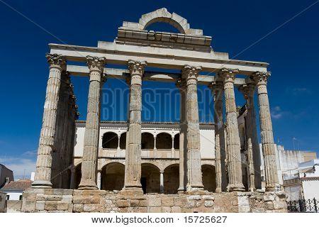 Diane's Temple