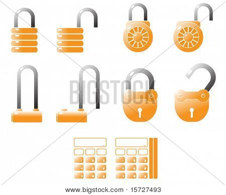 Vector Locks