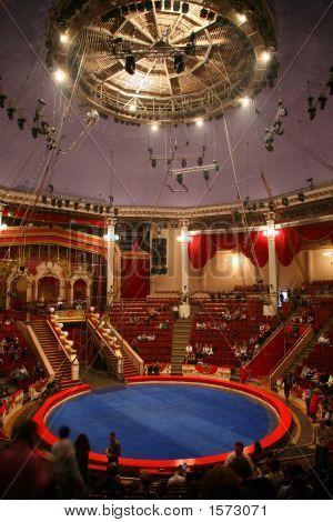 Circus Arena
