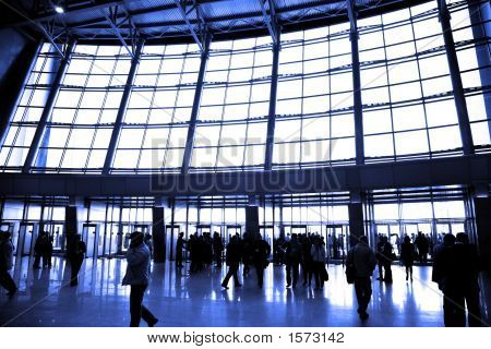 Big Window Airport