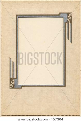 Vintage Frame 3