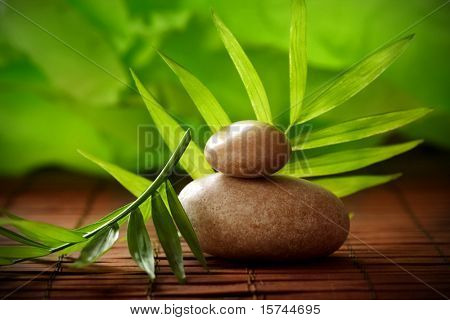 LaStone Therapie - Massage-Steine