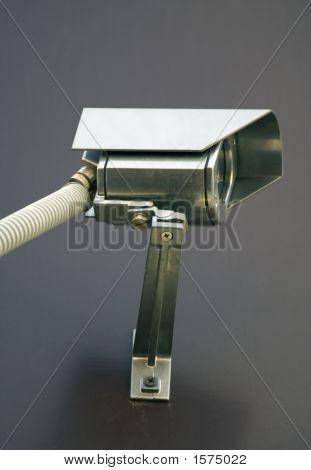 CCTV câmera de segurança.