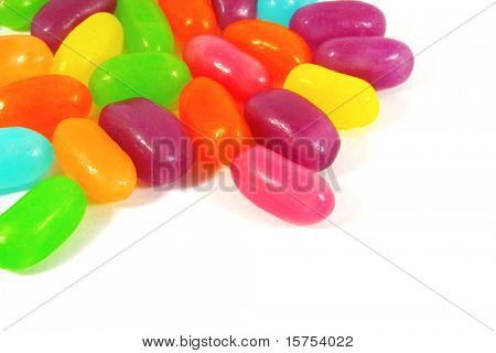 Oso Gummi el último aperitivos de dulces gomosos
