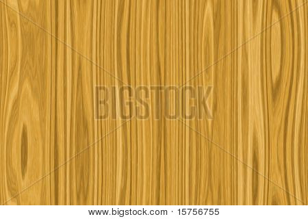 Wood Background Texture in Light Brown Color