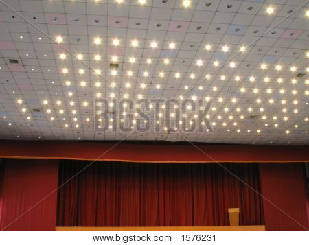 Gran auditorio