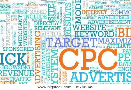 Cost Per Click CPC Advertising as a Concept