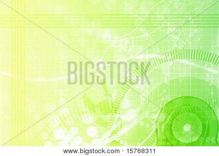 Mechanical Engineering Science Abstract Background Wallpaper