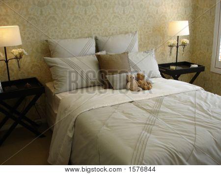 Classic Bedroom 2