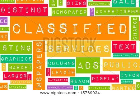 Classified Ads for Buy and Sell Services