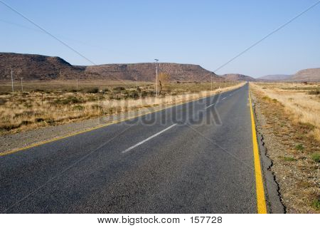 Cape Roads #2