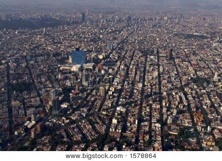 Mexico City Cross