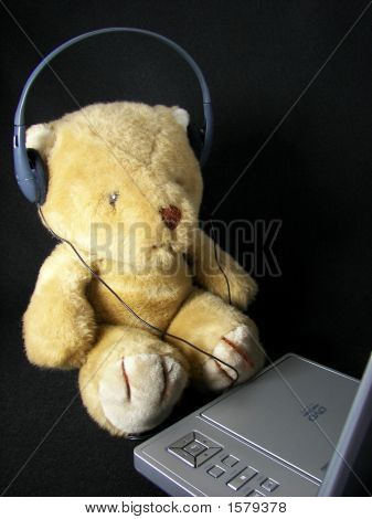Technology Teddy