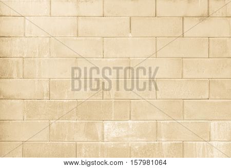 Black and white brick wall texture background / Wall texture background flooring interior rock stone old pattern clean concrete grid uneven bricks design stack.
