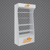 display rack poster