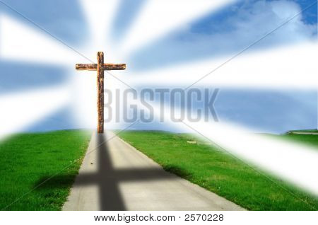 Road To Heaven