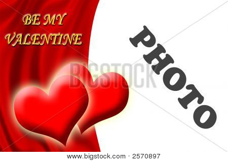 Valentines Day Psd.