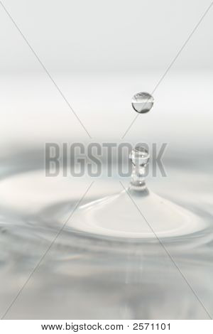 Soft Water Drop