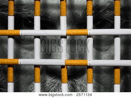 Smoker'S Prison