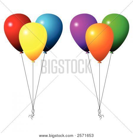 Satz von Ballons