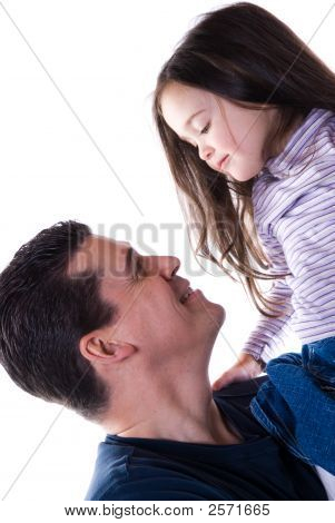 Father Smiles