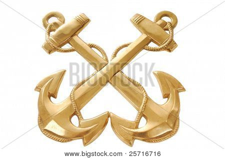 Fouled Anchors