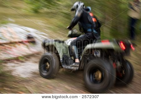 Moving Atv