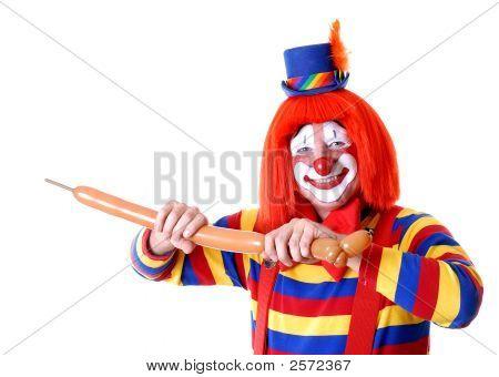 Circus Clown
