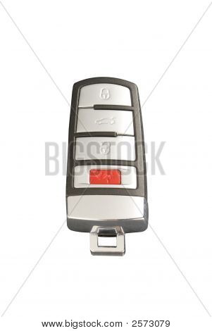 Automotive Electronic Ignition Key