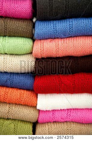 Multicolour Clothes