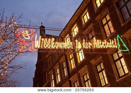 Welcome to Altstadt