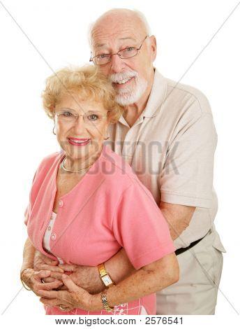 Optical Series - Happy Seniors