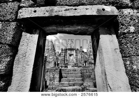 Doorway To Treasure