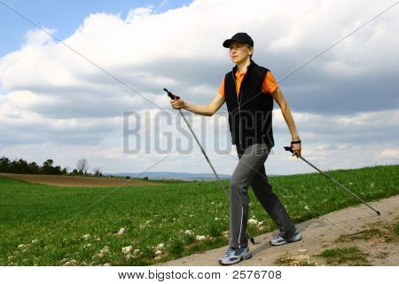 Nordic Walking #2