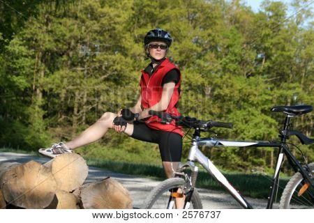 Biking #3