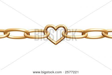 Cadeia de amor