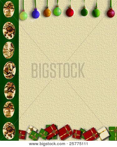 Christmas Frame 2.