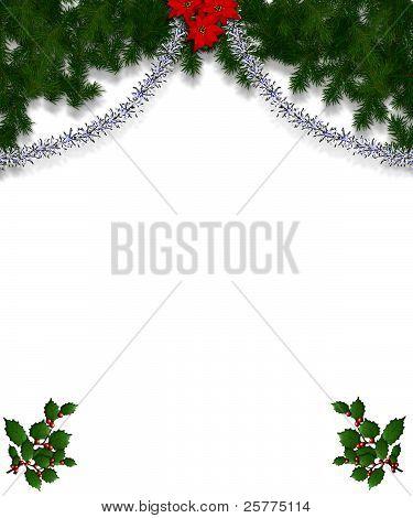 Christmas Frame 3.