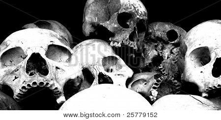 Khmer Rouge Victims 2