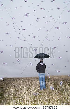 What A Wonderful Rain.
