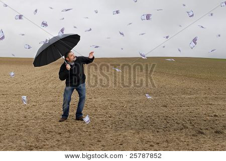 What It Rains?