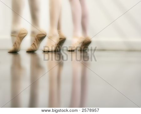 Ballet Dance - Dreamy Version